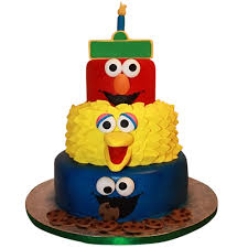 coolest birthday cake for kids