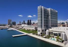 Manchester Grand Hyatt San Diego Map by Hilton San Diego Bayfront Updated 2017 Prices U0026 Hotel Reviews