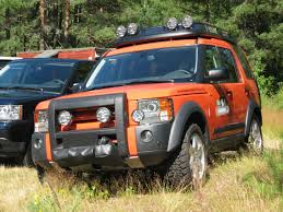 land rover discovery off road bumper released land rover discovery 3