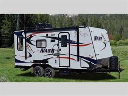 nash travel trailer floor plans nash travel trailers floor plan cancun