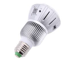motion detector light with wifi camera hd 1080p full hidden wifi ip light bulb camera motion detection cctv