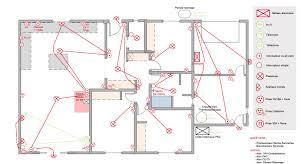 schema electrique chambre plan electrique salle de bain 13 20091027 schema maison lzzy co