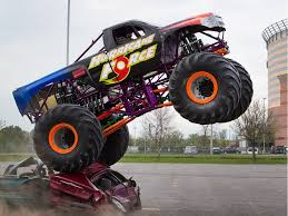 monster truck show ottawa monster spectacular to feature oversized trucks crushing puny normal