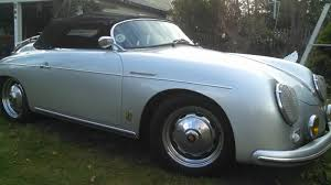 porsche speedster for sale porsche speedster porsches for sale