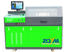 Injection Pump Test Bench Zqym Common Rail Test Bench For Injector Pump Eui Eup Heui Piezo