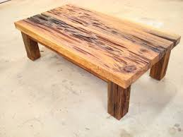 griffin wood art pecky cypress coffee table furniture