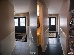 interior design interior painted concrete floors on a budget