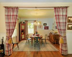 Dining Room Curtains Houzz - Dining room curtains