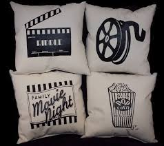Home Theater Decoration Adorable Movie Inspired Home Decor Ideas That Will Blow Your Mind