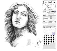 easy paint tool sai tutorial favourites by arenya10 on deviantart