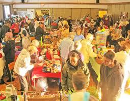 merville christmas craft fair this weekend campbell river mirror