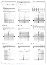 graphing linear inequalities worksheet answers worksheets
