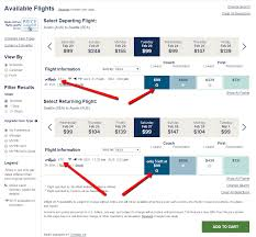 Delta Airlines Baggage Fees Google Ita Matrix Search Tool Read This Before Using It 2017