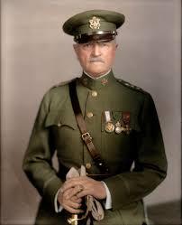 george c marshall chief of staff united states army