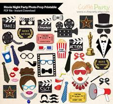 photo booth prop party photo booth prop academy award party photo