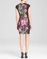 ted baker carpel chameleon bodycon dress bloomingdale u0027s