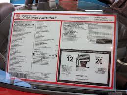 Dodge Viper 2006 - 2006 dodge viper srt 10 copperhead coupe review supercars net