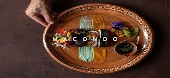 cuisine nomade macondo restaurant nomade tulum mexico