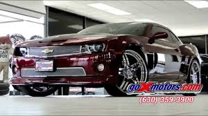 2011 camaro kits 2010 camaro 2ss lpo kit 24 vellanos for sale 38 999