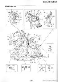 2012 u2013 2013 yamaha xtz12b super tenere motorcycle repair service