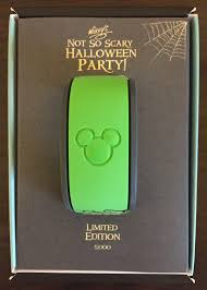 mickey u0027s not so scary halloween party u2013 disney magicband