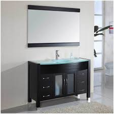 bathroom marble top bathroom sink cabinet furniture with bronze