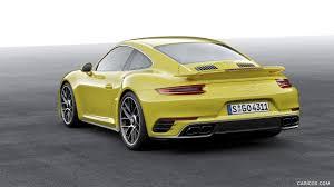 2017 black porsche 911 turbo 2016 porsche 911 turbo s coupe rear hd wallpaper 11