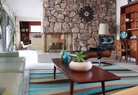 Uncle Jacks Very Vintage Vegas  Mid Century Modern Homes - Family rooms las vegas