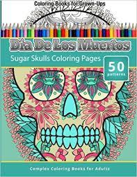 Sugar Skulls For Sale Amazon Com Dia De Los Muertos Sugar Skulls Coloring Pages