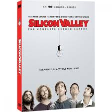 silicon valley the complete second season dvd hbo shop