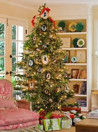 tree theme ideas from better homes gardens