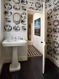 decorative wallpaper houzz