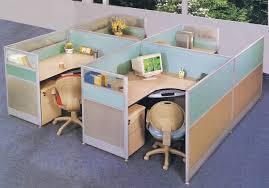 petit bureau de travail petit bureau de poste de travail de modèle classique pour le bureau