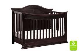 Million Dollar Baby Classic Ashbury Convertible Crib by Davinci Meadow 4 In 1 Convertible Crib U0026 Reviews Wayfair
