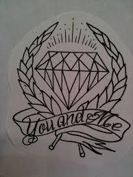 diamond tattoo neo traditional jelkins5 s most interesting flickr photos picssr