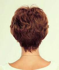 stacked shortbhair for over 50 image result for short haircuts for women over 50 back view hair