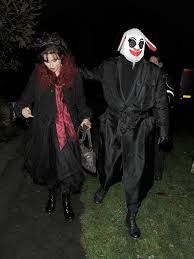 halloween 2013 guess the 21 celebrities disguised in fancy dress