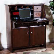 Oak Computer Armoire by Armoire Computer Cabinet Armoire Desk Workstation Image Of