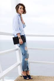 how to wear mules shoes 2018 fashiontasty com