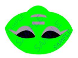pj masks gecko logo cut files silhouette cricut svg instant