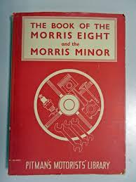 morris minor abebooks