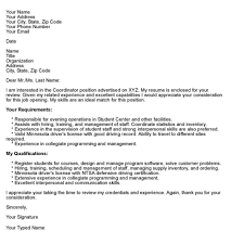 exle of cover letter format inspirational format of a covering letter 66 for cover letter
