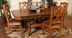 Dining Room Sets With Benches Innovative Ideas Dining Room Tables With Benches Outstanding