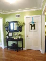 bedrooms behr ryegrass green walls paint color desk fan