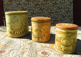 28 country canister sets for kitchen french country