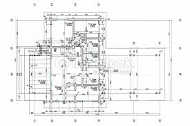 floor plan blueprint floor plan blueprint stock photo thinkstock