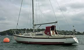 30 Feet In Meter by Popular Cruiser Yachts Under 30 Feet 9 1m Long Overall
