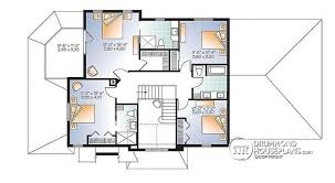 house plans with 3 master suites peachy ideas 13 craftsman house plans with two master suites floor