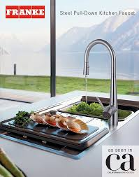 franke kitchen faucets 88 best franke faucets images on faucets sinks and