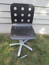 Ikea Malung Swivel Armchair Swivel Chair Ikea Ebay